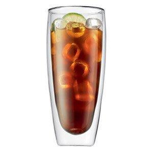 雙層玻璃杯 600ml