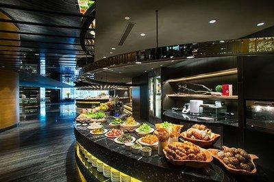 【美聯網】(有多張,當天交寄)台北晶華酒店4人午餐券~柏栢麗廳(4人共+800吃晚餐,2021/6/30到期)