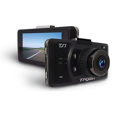 福利品99成新出清Trywin TS1S 1080P 行車紀錄器 附8G