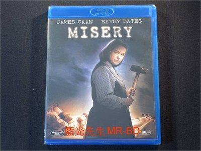 [藍光BD] - 戰慄遊戲 Misery BD-50G