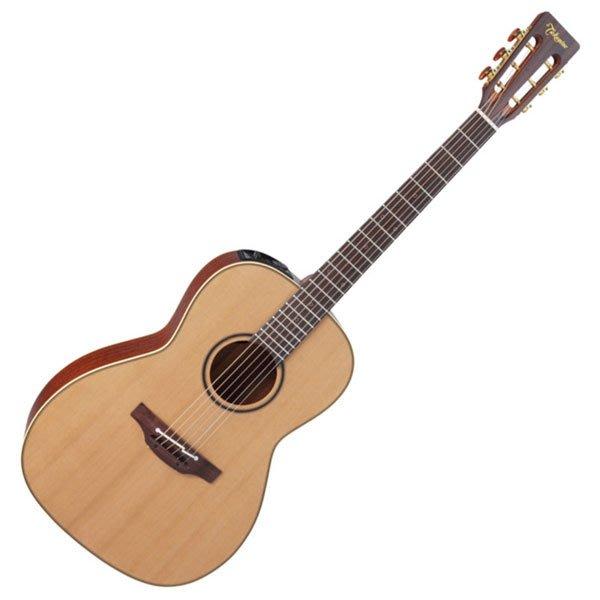 《民風樂府》Takamine P3NY 日本廠手工製作 NY小桶身 雪松單板 電木民謠吉他 舞台專業拾音系統 現貨在庫
