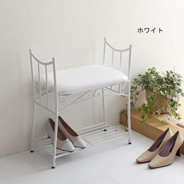 ~FUJIJO~日本存貨款~日本限定專賣【雅緻生活】可坐式 靴子 球鞋 高跟鞋 鞋櫃 專用鞋架2色