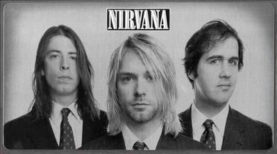 [狗肉貓]_Nirvana_With the Lights Out