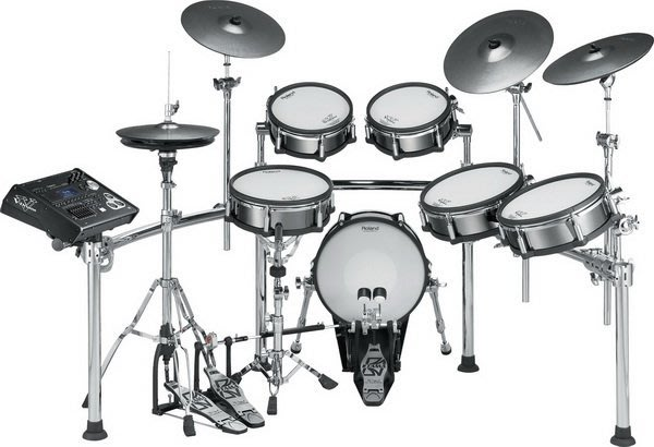 ☆ 唐尼樂器︵☆ Roland TD-30KV V-Drums『全系列』 電子鼓【免信用卡分期付款】實施中!