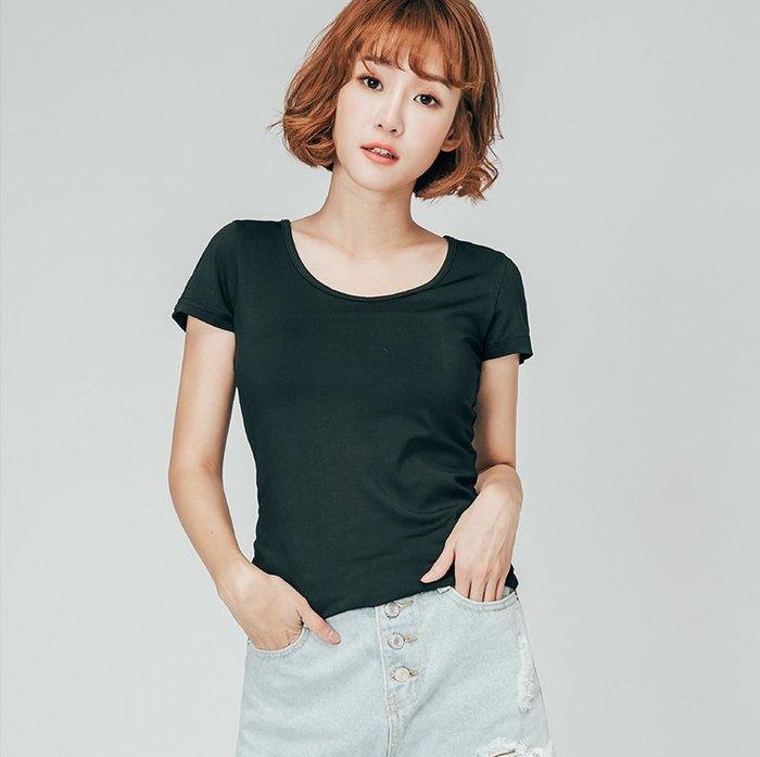 【極致舒適保暖衣】超舒適女保暖短袖黑色現貨,輕薄材質富彈性,內裏刷毛,勝發熱衣、衛生衣