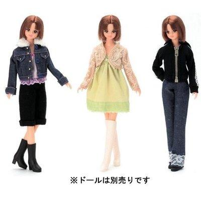 Jenny*TAKARA 珍妮娃娃服飾系列-W25*買3套免運費