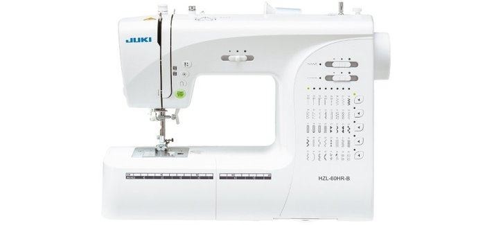 【你敢問我敢賣!】JUKI 縫紉機 HZL 60HR-B 全新公司貨 可議價『請看關於我,來電享有勁爆價』