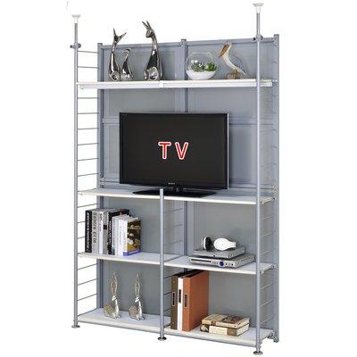 巴塞隆納─S120TV伸縮屏風電視架置物架