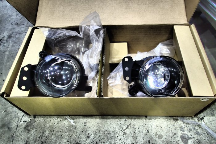 DJD19040822 VW福斯五代GOLF 5 04 05 06 07 08 09年專用高品質原廠型霧燈DEPO製