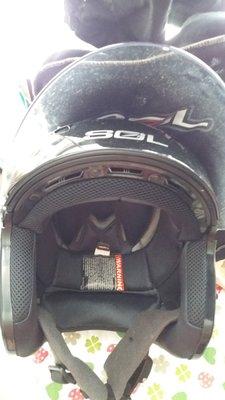 全新電單車頭盔SOL YOUTH L
