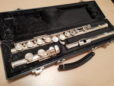 Flute 長笛 Armstrong USA