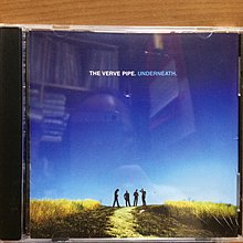 CD The Verve Pipe Underneath (US)