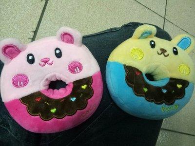 寵物玩具 甜甜圈發聲玩具