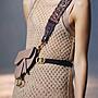 Dior 腰包 限定款 皮質配腰帶 裸膚...