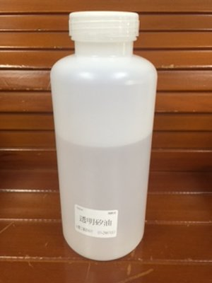 【永豐工業】矽油.矽利康油.矽力康#1000型-美國-500ml=220元