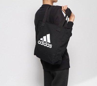 ADIDAS 黑 米白色 托特包 手提袋 肩背包 手提袋 書包 黑色 FN1370 米白 FN1369