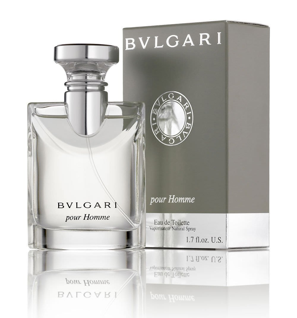 BVLGARI Pour Homme 寶格麗 經典 大吉嶺茶 男性淡香水 5ML分裝瓶 【日韓美妝】