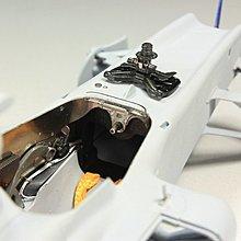 TOPSTUDIO TD23129 RB6 Cockpit Detail-up Set(座艙改套)