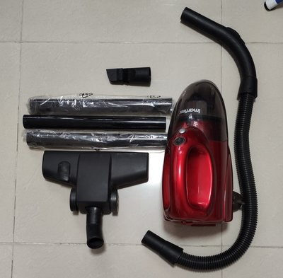 Imarflex 800W HEPA Filter 無需塵袋吸塵機