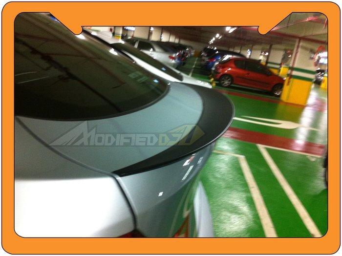 DJD 14-BM-E0550  BMW E71 X6 P版 尾翼