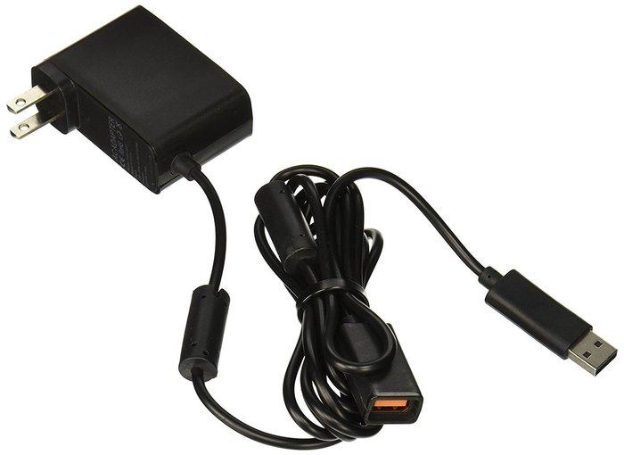 XBOX360 Kinect 體感變壓器/電源供應器/充電線/電源線 副廠全新 桃園《蝦米小鋪》