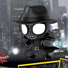 Hot Toys: ITSV Spider-Man Noir Cosbaby (COSB640)