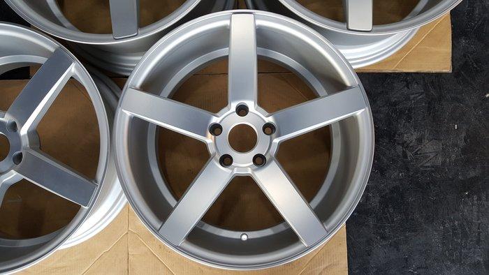 19吋BMW鋁圈含新胎~大內凹~F01.F02.F06.F07.F10.F11.F34.F36.X1.X3.X4.X5~