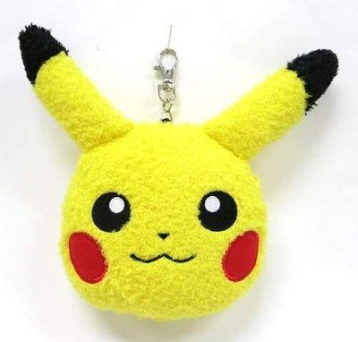 尼德斯Nydus~* 日本正版 寶可夢 神奇寶貝Pokemon 絨毛玩偶 娃娃 皮卡丘 小錢包 票卡夾 悠遊卡