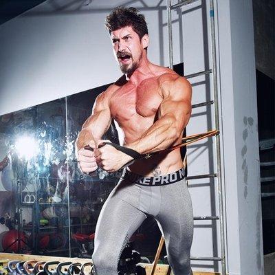 拉力器 多功能拉力繩彈力繩力量訓練阻力帶肌肉鍛煉 家用健身器材