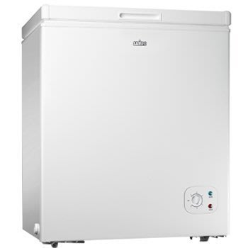 SAMPO聲寶150L風扇式臥式冷凍櫃 SRF-151 另有特價SRF-201 SRF-301 SRF-180S