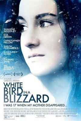 【藍光電影】暴風雪中的白鳥 2014  59-027
