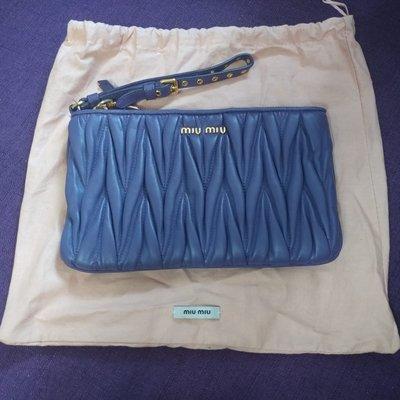 AL Shop - MIU MIU Clutch Hand Bag