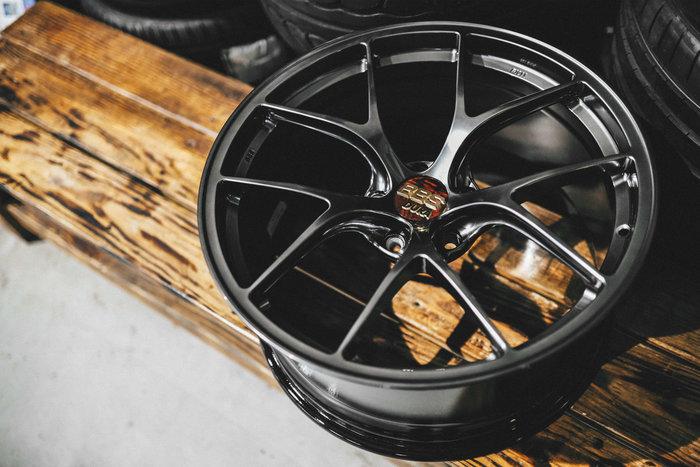德朋國際 / 日本原裝㊣ BBS RI-D 鋁合金單片式鍛造 日本原裝 搭配輪胎現正優惠中 各車系皆可詢問 3色可選