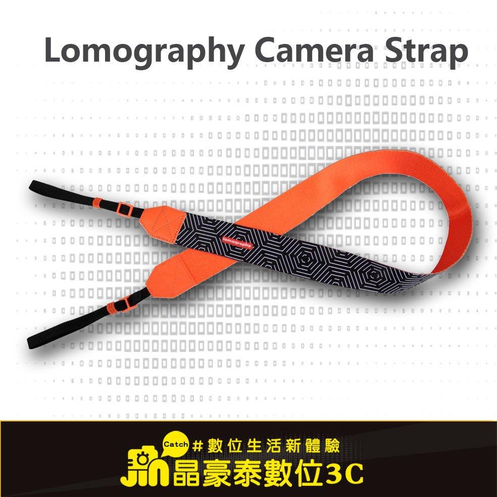 Lomography Camera Strap 專用相機帶 晶豪泰3C 專業攝影