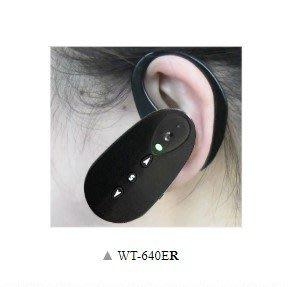 WT-640E系列 無線同步口譯、團體導覽系統(掛耳式、鋰電池)---WT-640ER