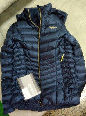 [藤翼戶外]**Kawadgarbo HARD DOWN Jacket 最強防水設計外殼保護的 羽絨防寒外套~女款