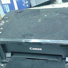 CANON MG3170 相片複合機 掃描影印 零件機殺肉機