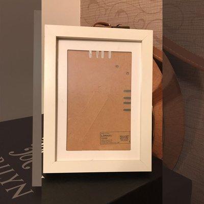 IKEA 4x3 相片相框