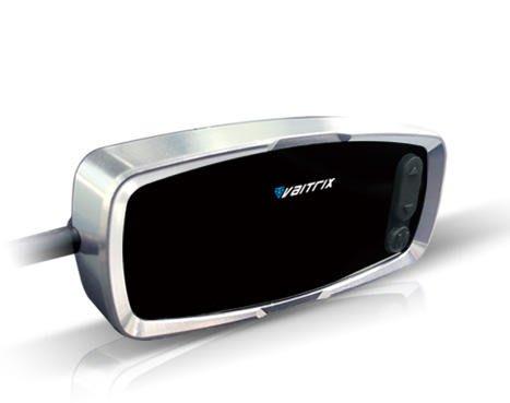 ☆光速改裝精品☆VAITRIX 數位油門優化控制器-電子油門加速器 福斯 VW TOUAREG 2002~2010