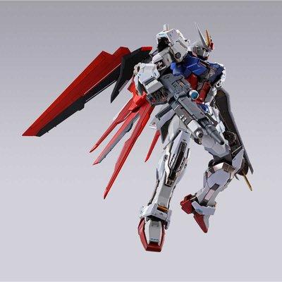(參號倉庫) 10-11月 魂商店 限定 METAL BUILD MB 機動戰士 鋼彈 SEED 翔翼型攻擊者背包