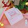 【媽媽倉庫】粉紅飾品小物收納盒 置物盒 整...