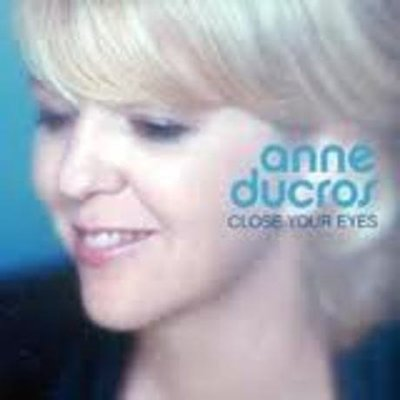 闔上你雙眼 Close Your Eyes/安杜克洛 Anne Ducros---FDM366412