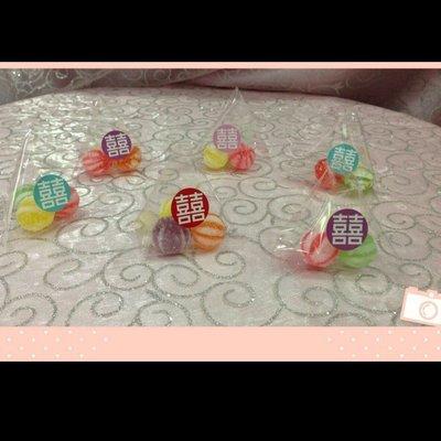 @妮妮喜糖店鋪@棉花糖~巧克力~婚禮~喜糖~金莎花棒~麥芽餅~泰迪熊~金柑糖包