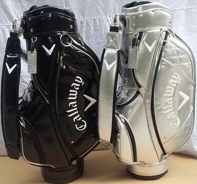 高爾夫球桿袋