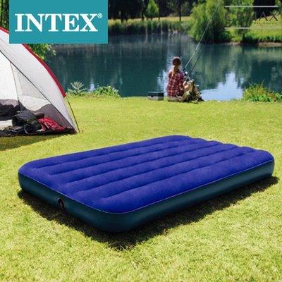 CPMAX 充氣枕頭 戶外雙人氣墊床 加高加厚 萬用耐磨 自動充氣 食品級環保PVC 插電自動充氣泵 自由搭配 H144