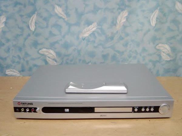 Y【小劉二手家電】大同 DVD錄放影機,DVR-800型,壞機也可修/抵!