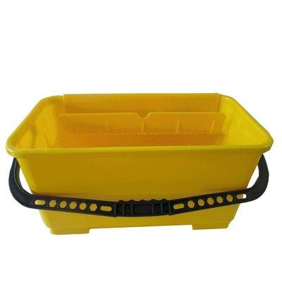清潔工具《防滑大師》清潔桶(佈腊桶)/單個