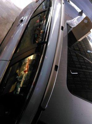 ㊣TIN汽車配件㊣17 CRV 5代 原廠行李架縱桿專用型車頂直桿,橫桿2017 18 CRV5 CRV 5 CRV5代