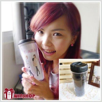 【贈品禮品】A1633台灣製客製化隨行杯B款/保溫保冷杯相片個性化印製畢業情人婚禮小物