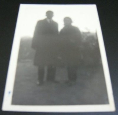 【早期老照片】民國60年代 阿里山  6.5X9 公分